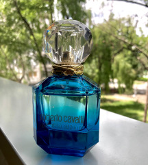 Original Roberto cavalli paradiso azzuro 50ml