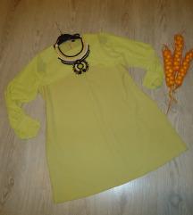 Zolt fustan L/XL