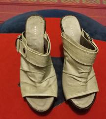 Letni sandali br. 39