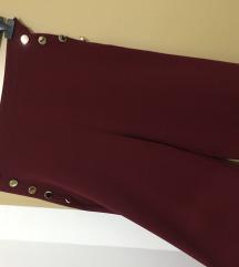 Siroki pantaloni
