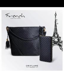 Kolekcija French oriflame