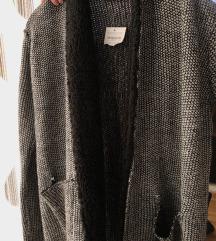 Нов, Необлечен Џемпер-палто