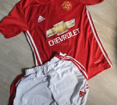 Dres od Manchester United