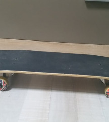 Skirol Skateboard Original