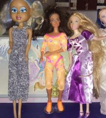 Detski igracki barbie