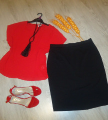 Nova suknja 42/44