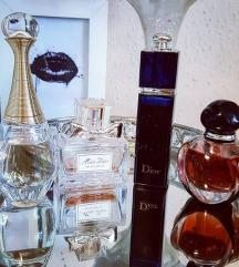 DIOR parfemi