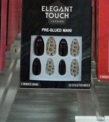 Nadgradba na nokti