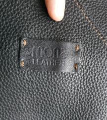Мона нова голема чанта