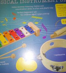 Detski instrumenti