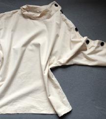 Модерна кошула со копчиња