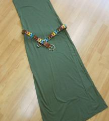 NOVO Maslinest Calliope fustan