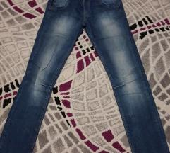 Preubav maski jeans 14g