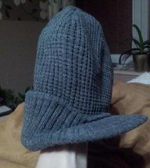 Nova kapa za momce