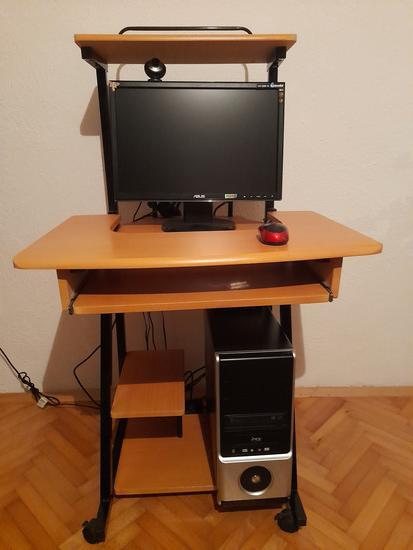 Компјутер со биро