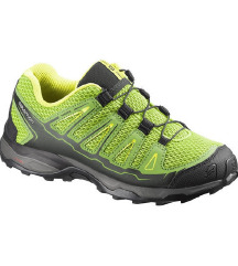 Nam*1300* NEON GREEN SALOMON