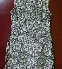 чипкан елегантен фустан