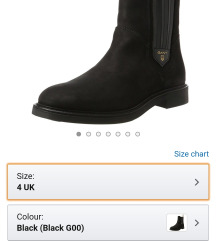 Boots by Gant