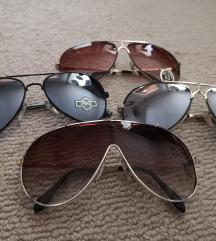 Нови очила за сонце за 50 мкд