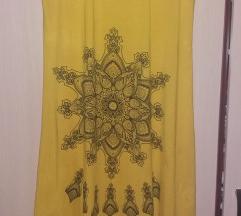 Novo tunika fustan xxl
