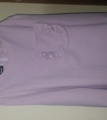 Брендирана кошулка/блуза