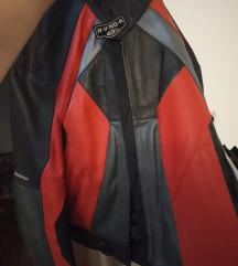 Моторџиска јакна