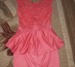 fustan / short dress