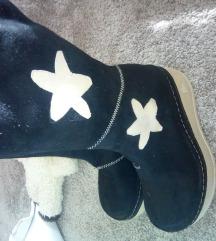 Преубави чизми