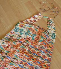 Boho fustan