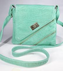 Duki Daso чанта малку носена зачувана