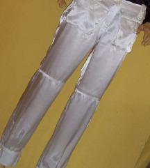 Свилени панталони