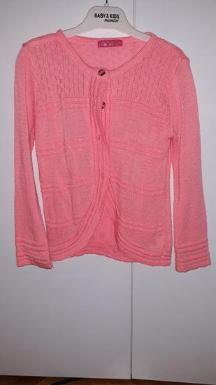 Детски плетен џемпер
