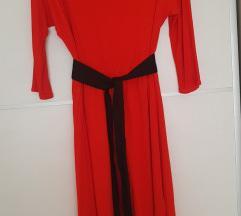 H&M fustance tunika