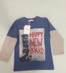 Нова блуза