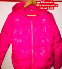 Prodavam zenska jakna