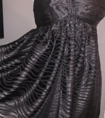 EXPRESS AMERICA Скроз ново кратко фустанче