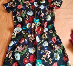 Зара ново летно фустанче