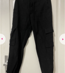 Zara pantaloni namaleni