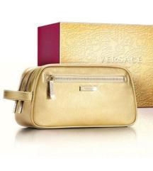 Versace make up case