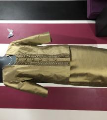 Костим сукња и сако величина 40