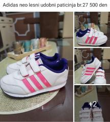 Adidas br.27 lesni