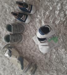 Бебешки обувки патики