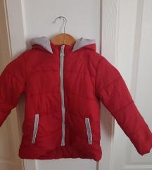 Detsko jaknice