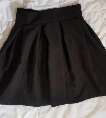 НОВА Црна сукња