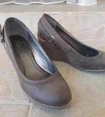 Чевли-Safran 38
