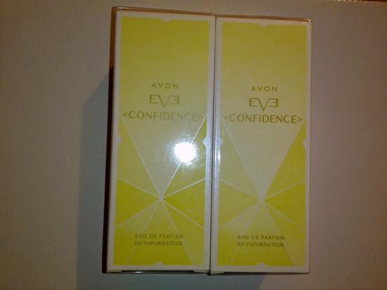 Eve confidence parfemi