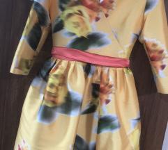 Zolt unikaten fustan