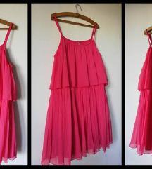 %ПОПУСТ% Pink dress