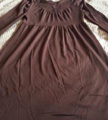 Kara fustan tunika L