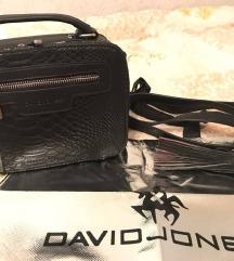 David Jones tasna